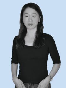 Candy Zheng, Sales Manager of DeepGreen