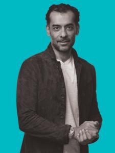 Deepak Madnani, Owner & CEO of DeepGreen